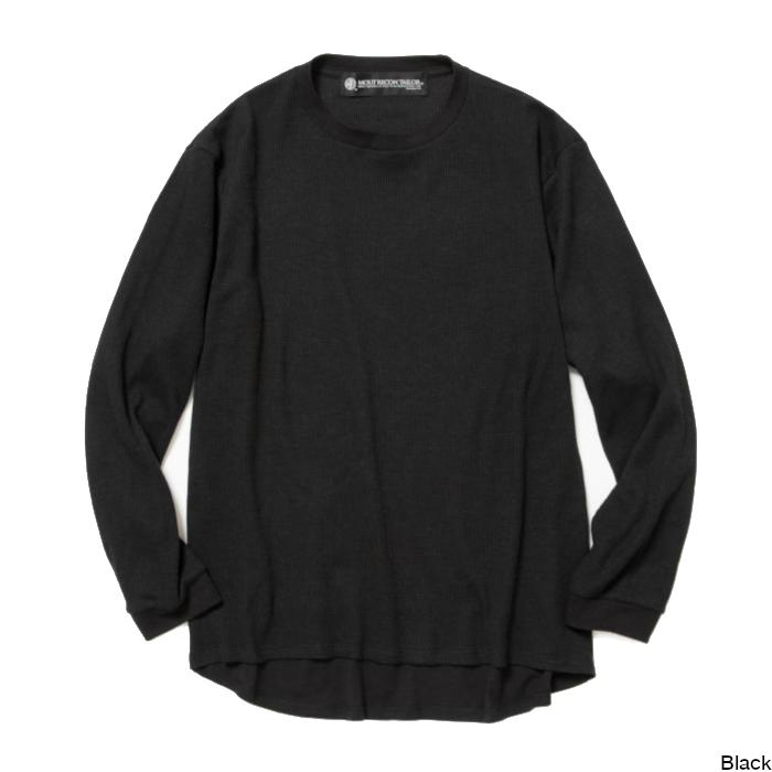 MOUT RECON TAILOR Combat Thermal L/S T-shirt MOUT-19AW-010