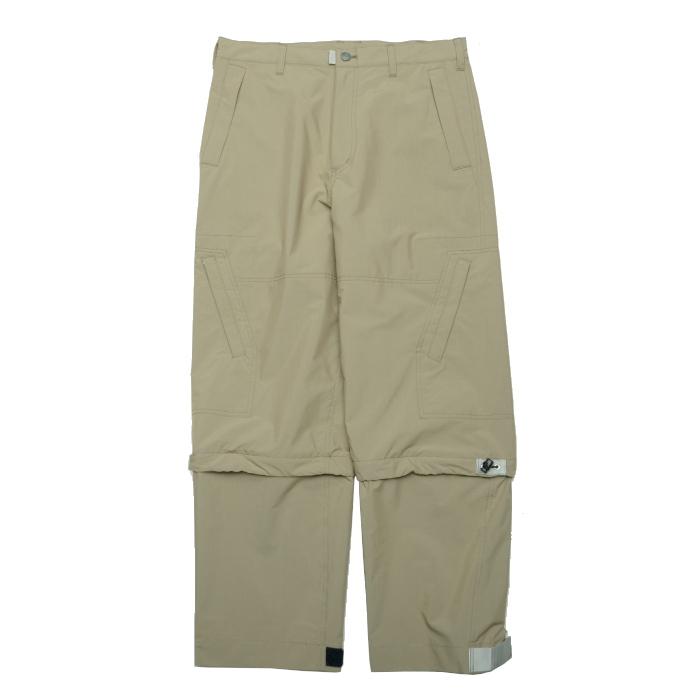 Neweye お買得 ニューアイ 新作送料無料 2way pants NE21S006 SALE