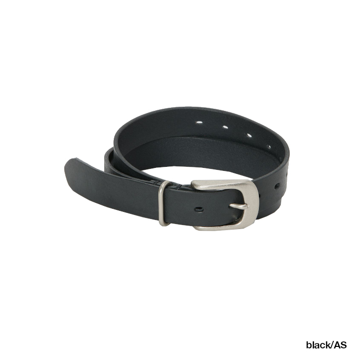 Hender Scheme エンダースキーマshrink shoulder belt シュリンクショルダーベルト li-rc-11p