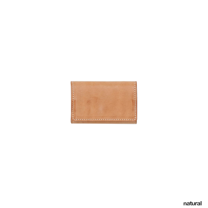 Hender Scheme エンダースキーマ 爆買いセール 輸入 wallet coin clasp li-rc-clc case