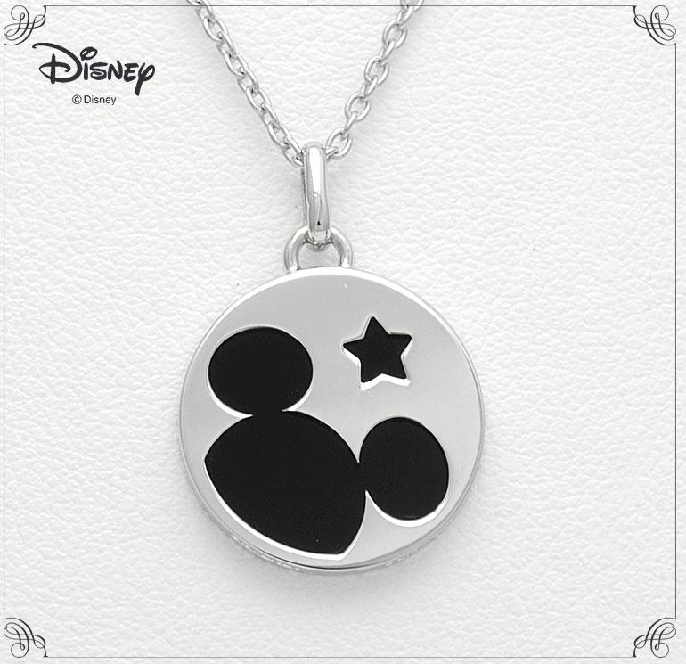 ディズニーペンダント【ミッキーマウス】