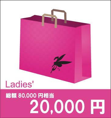 フェアリーパウダー★2019年レディース2万円福袋★(F19-L2)