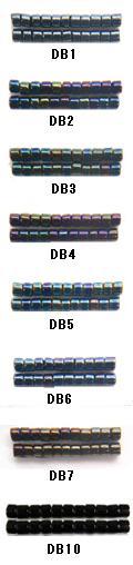 MIYUKI ミユキのデリカビーズが20%OFF DB1 DB2 DB3 DB4 DB5 DB6 RPT デリカビーズ DB7 ミユキ 20g 丸 BA001 DB10 スピード対応 全国送料無料 授与