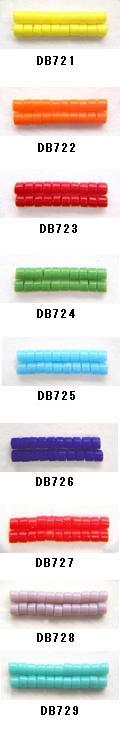 MIYUKI ミユキのデリカビーズが20%OFF DB721 お気に入 DB722 DB723 DB724 DB725 DB726 DB727 DB729 BA001 丸 デリカビーズ 直送商品 ミユキ RPT 20g DB728