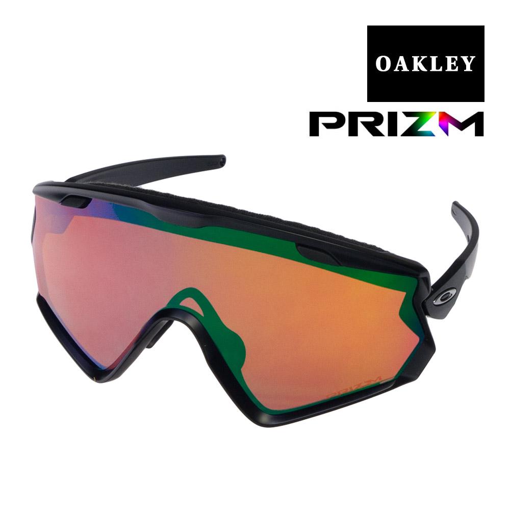45446ec1967 Oakley goggles snow goggle OAKLEY WIND JACKET2.0 wind jacket wind jacket US  fitting oo7072-01 prism 2016-2017 new work NEW