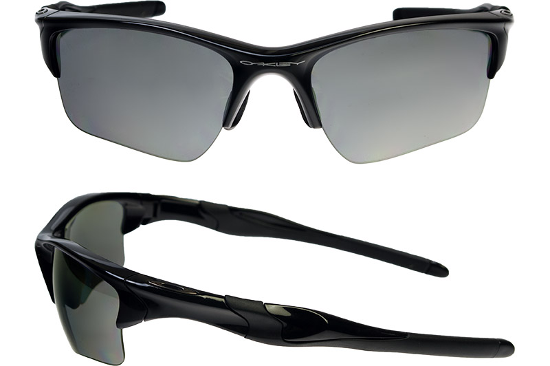 40c4ef2a64c08 Oakley half jacket 2.0 standard fitting sunglasses oo9154-01 OAKLEY HALF  JACKET2.0 XL sports sunglasses present choice during the up to 2