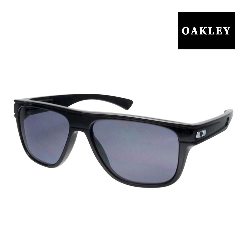 オークリー ブレッドボックス スタンダードフィット サングラス oo9199-01 OAKLEY BREADBOX