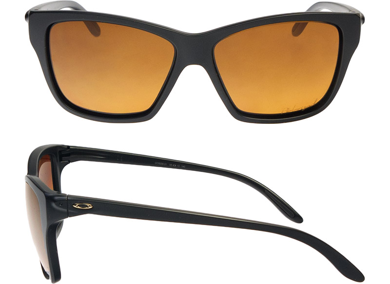 40a7cb5f9be Oakley hold on standard fitting sunglasses polarization oo9298-01 OAKLEY  HOLD ON
