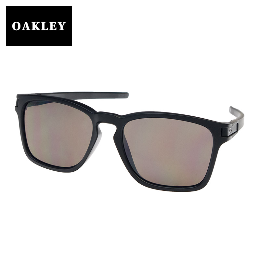 Oakley Latch Squared >> Oblige Oakley Latch Square Horse Mackerel Ann Fitting Sunglasses
