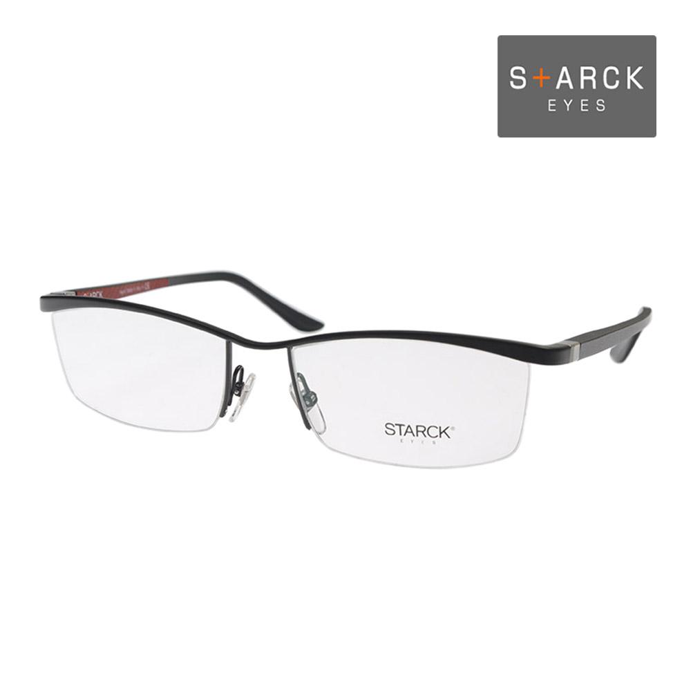 スタルクアイズ メガネ STARCK EYES sh9901y sh9901y-0001