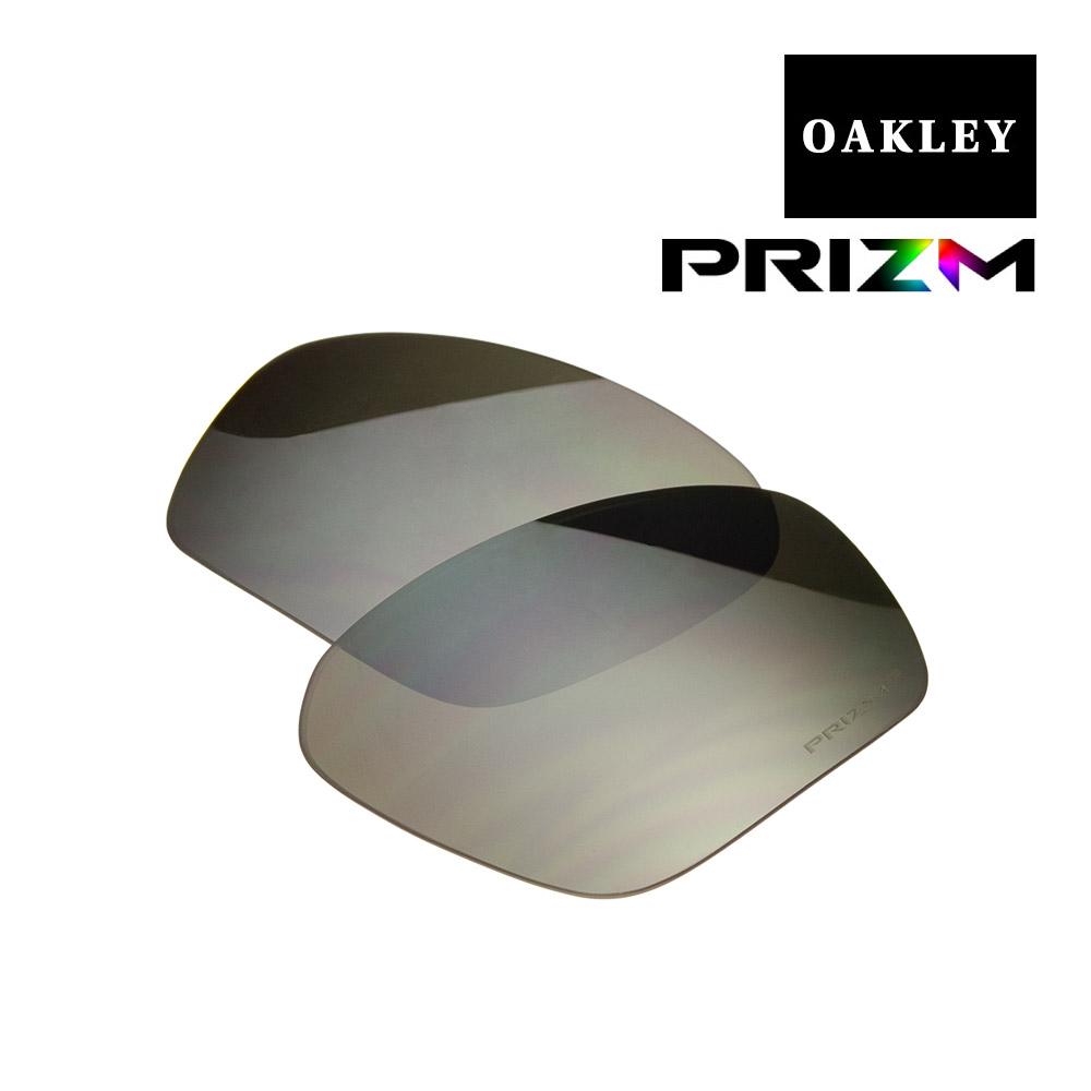 最大2000円OFFクーポン配布中 オークリー フィールドジャケット サングラス 交換レンズ プリズム 偏光 102-900-002 OAKLEY FIELD JACKET スポーツサングラス PRIZM BLACK POLARIZED