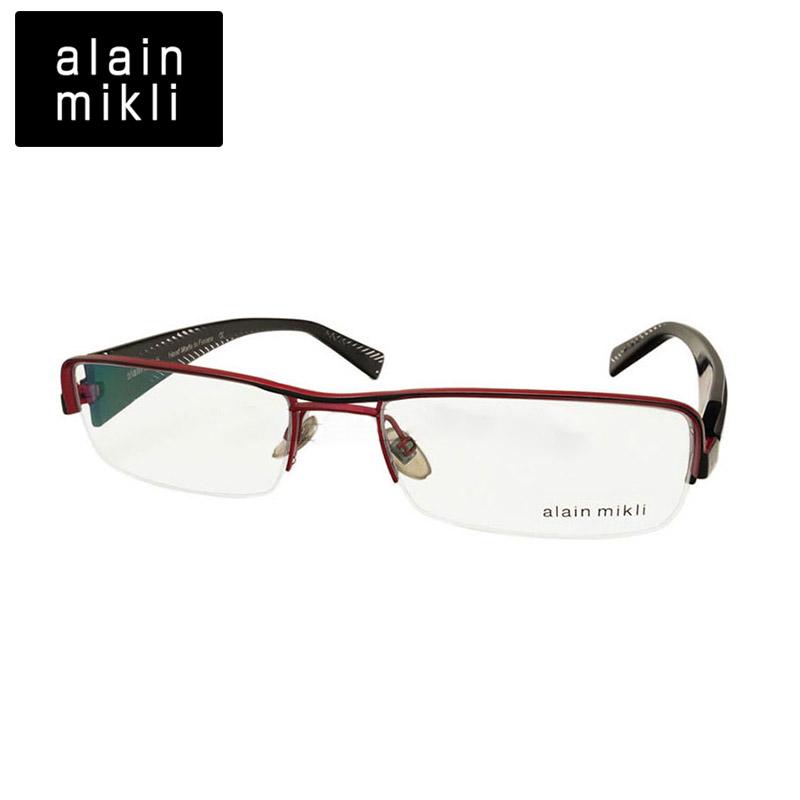 アランミクリ メガネ ALAIN MIKLI a0697 a0697-02