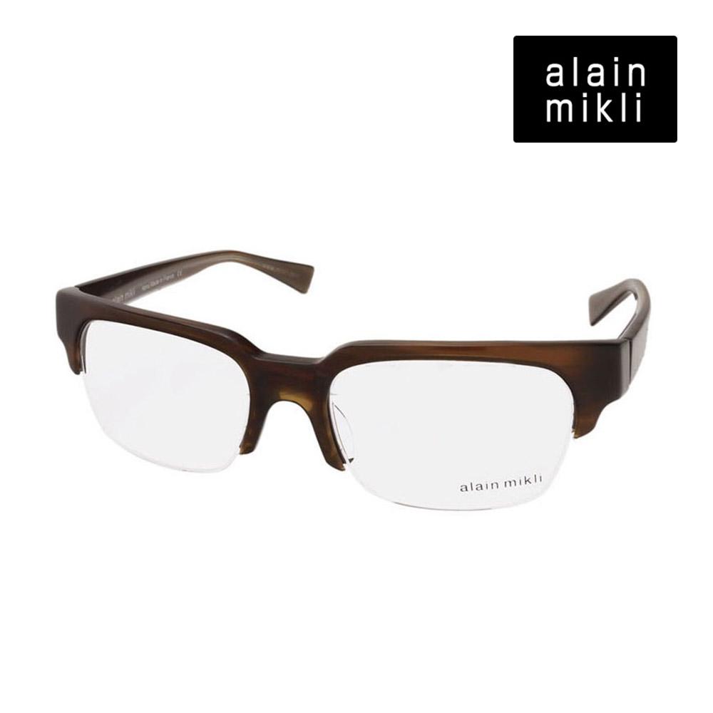 アランミクリ メガネ ALAIN MIKLI al0947 al0947-0002