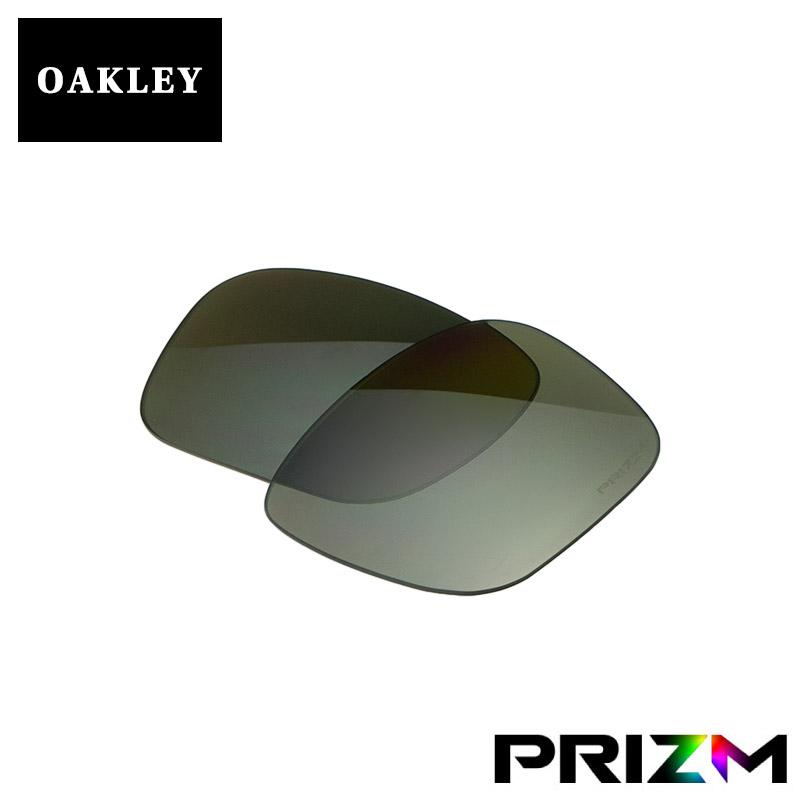 訳あり アウトレット オークリー ホルブルック サングラス 交換レンズ プリズム 偏光 102-770-002 OAKLEY HOLBROOK PRIZM BLACK POLARIZED