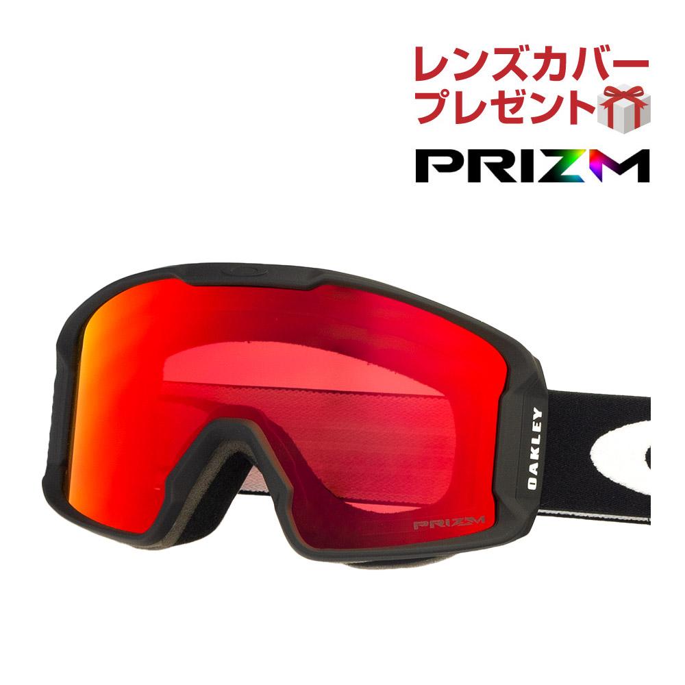 f23c5231f221 Oakley LINE MINER XM horse mackerel Ann fitting goggles prism oo7094-02 OAKLEY  line minor Japan fitting snow goggle 2018-2019 new work NEW