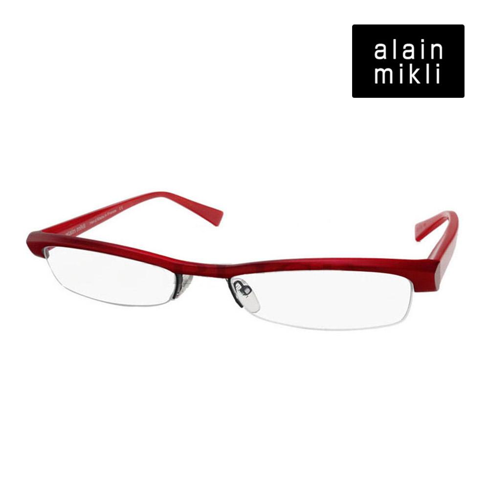 アランミクリ メガネ ALAIN MIKLI al0665 al0665-0003