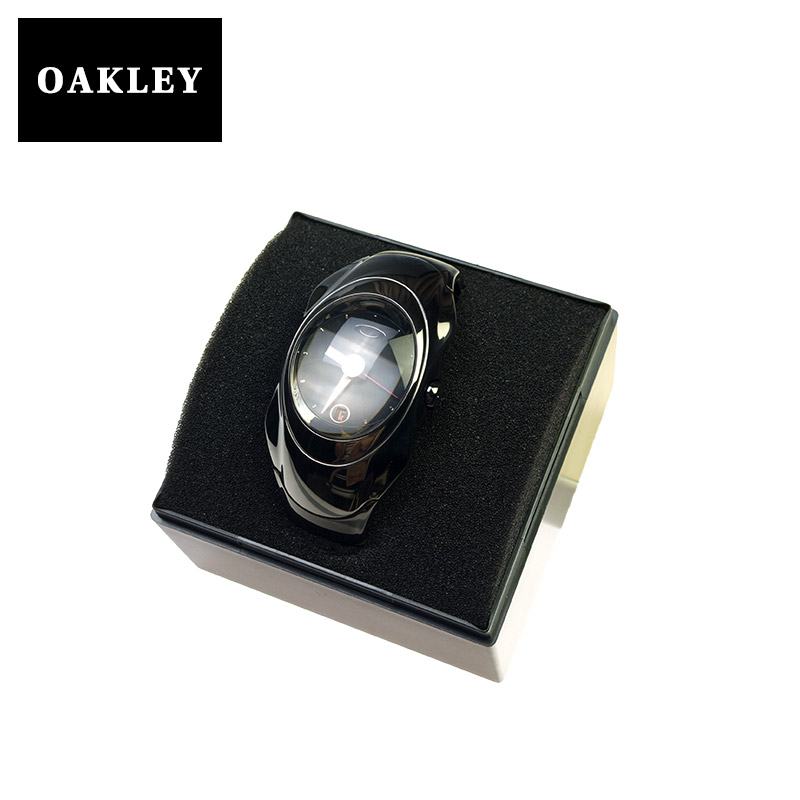 c447b13235 Translation and outlets Oakley timepiece OAKLEY TIME BOMB time bomb 10-003