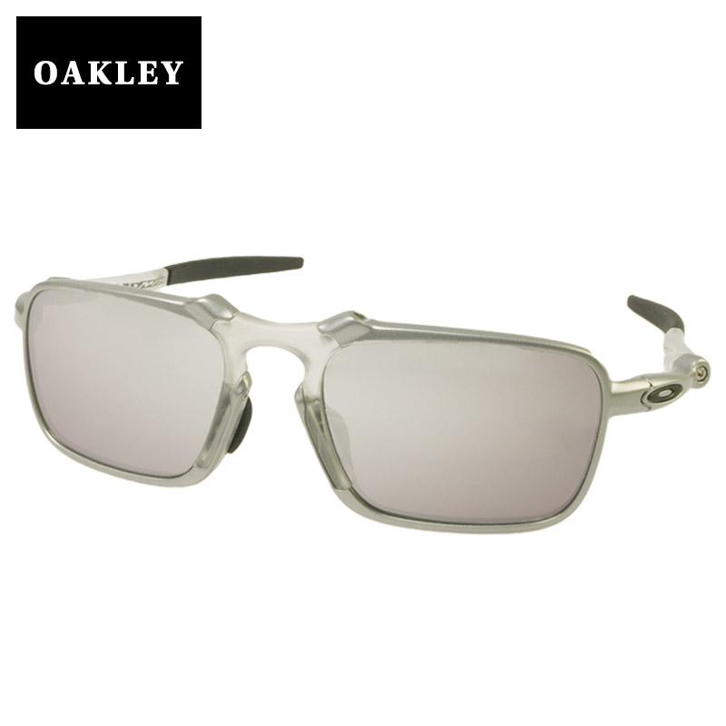 オークリー バッドマン アジアンフィット サングラス oo6035-03 OAKLEY BADMAN ジャパンフィット