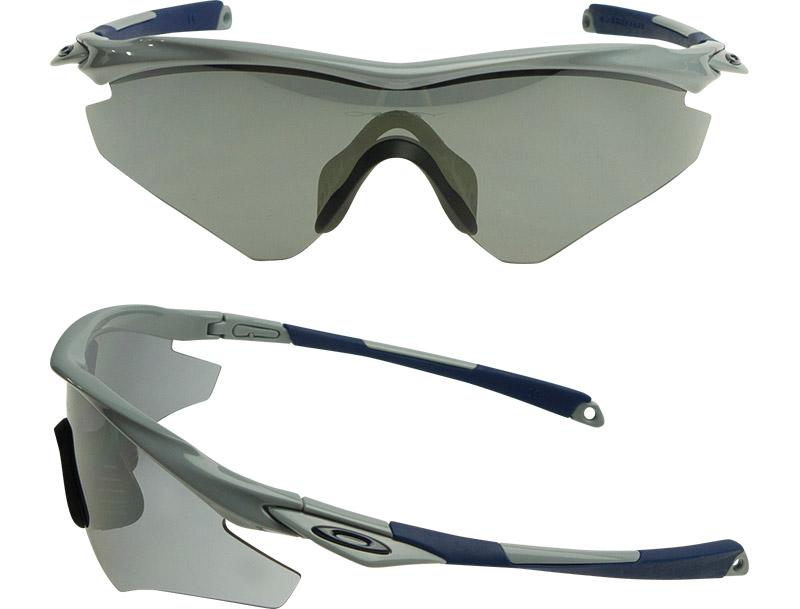 OBLIGE: 2 Oakley sunglasses OAKLEY oo9254-03 M2 FRAME( M frames ...
