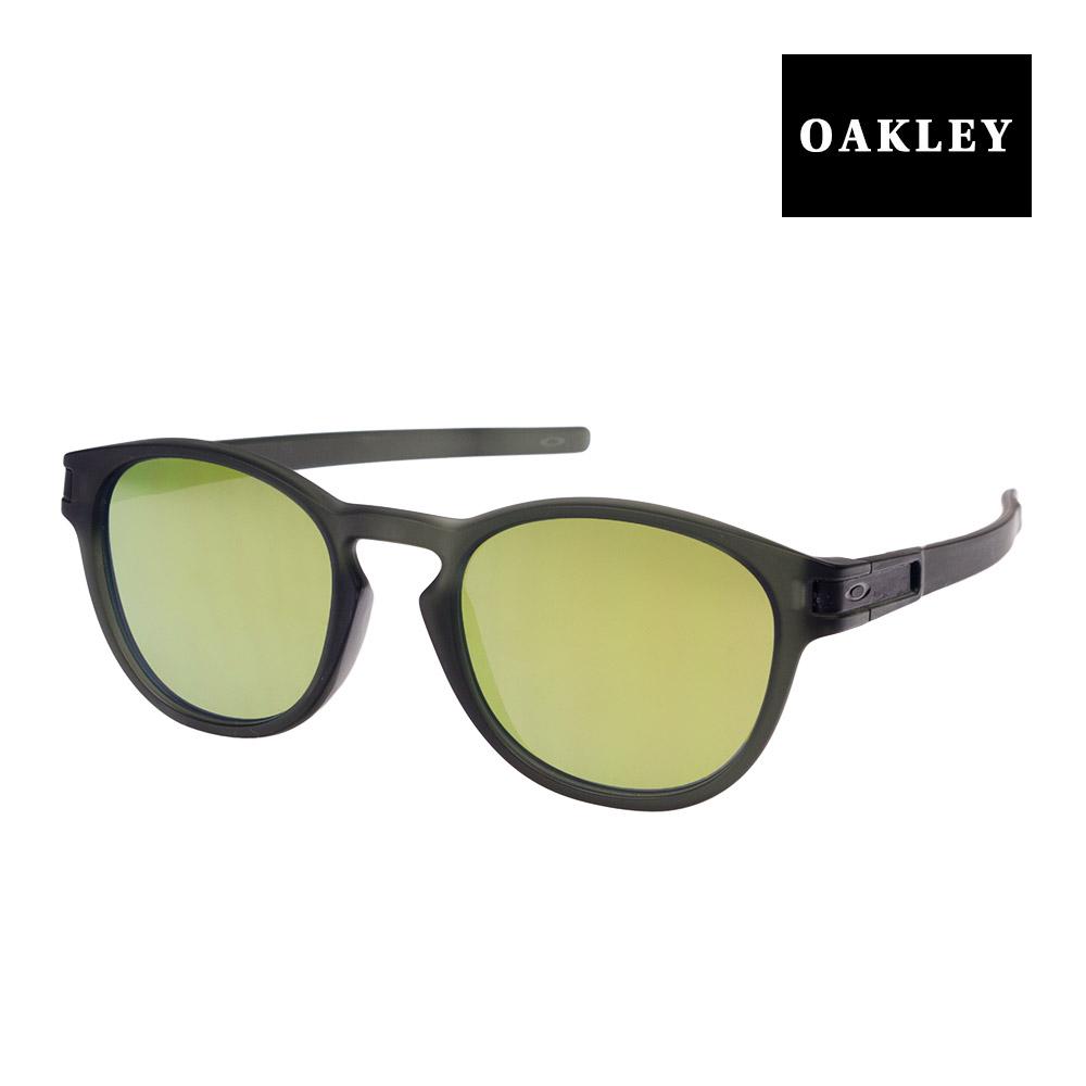 oakley latch asian fit