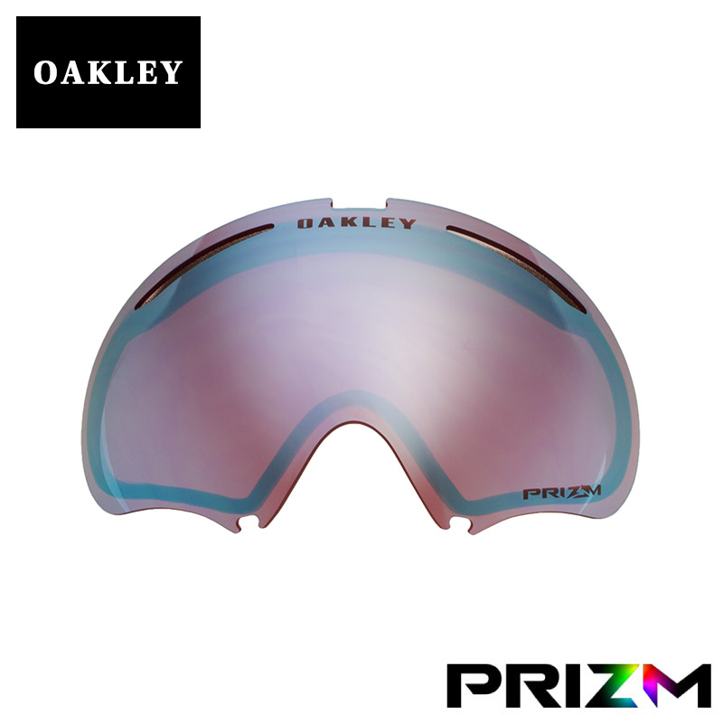 9d537f5a87a0 オークリーエーフレーム2.0 goggles interchangeable lens prism 101-244-004 OAKLEY A  FRAME2 ...