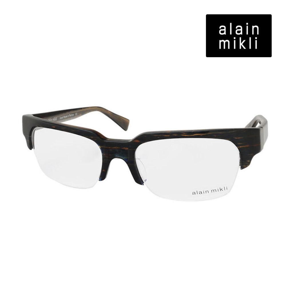 アランミクリ メガネ ALAIN MIKLI al0947 al0947-0004