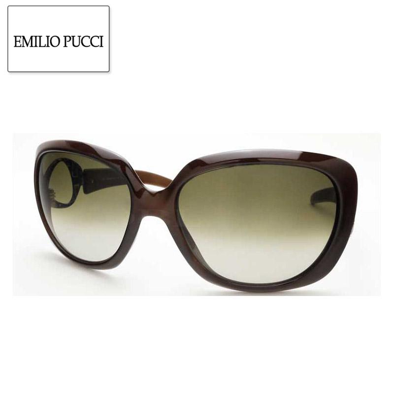 エミリオプッチ サングラス EMILIO PUCCI EP620S ep620s-204