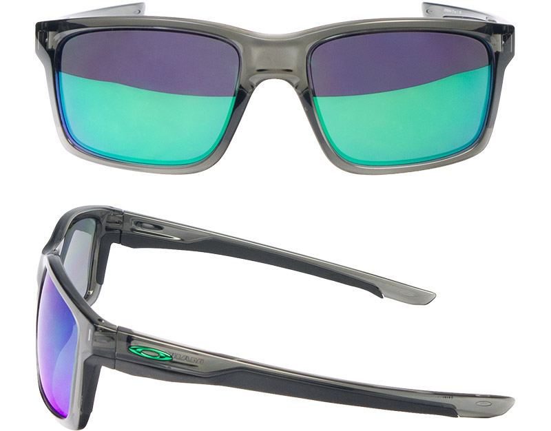 a2a9b7c90f ... discount code for oakley sunglasses oakley mainlink maine link standard fitting  oo9264 04 37285 49992