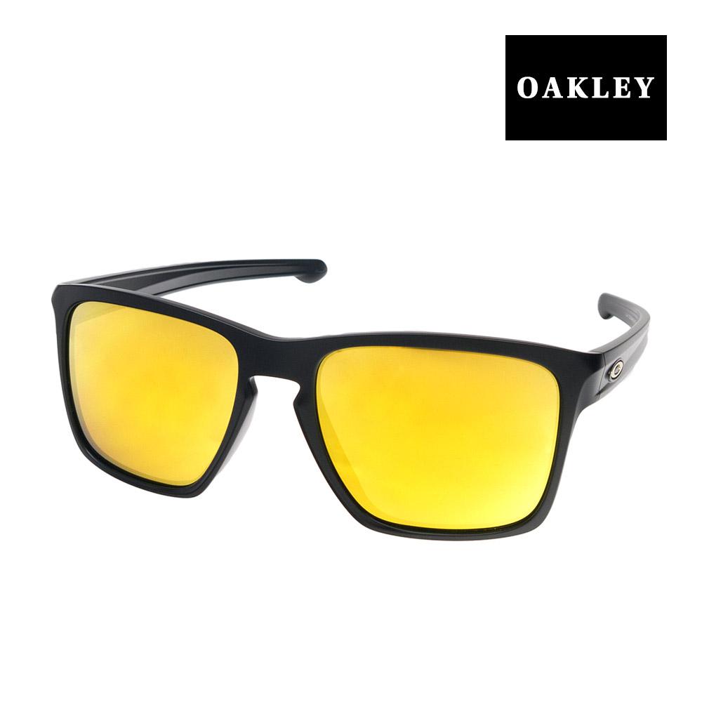 オークリー スリバー アジアンフィット サングラス oo9346-04 OAKLEY SLIVER XL ジャパンフィット