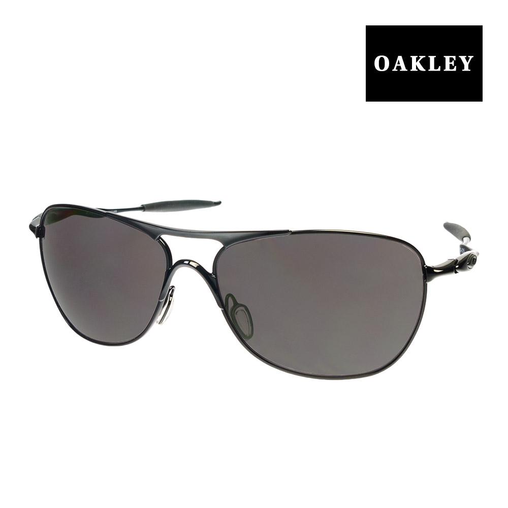 OAKLEY オークリー スタンダードフィット oo4060-05 最大2000円OFFクーポン配布中 クロスヘアー サングラス CROSSHAIR