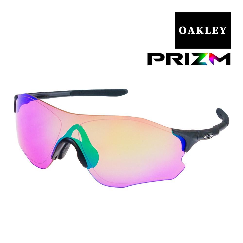 fa99b0c8f1 OBLIGE  Oakley sport sunglasses OAKLEY EVZERO PATH irbizero path Asian fit  fit oo9313-05 Prism