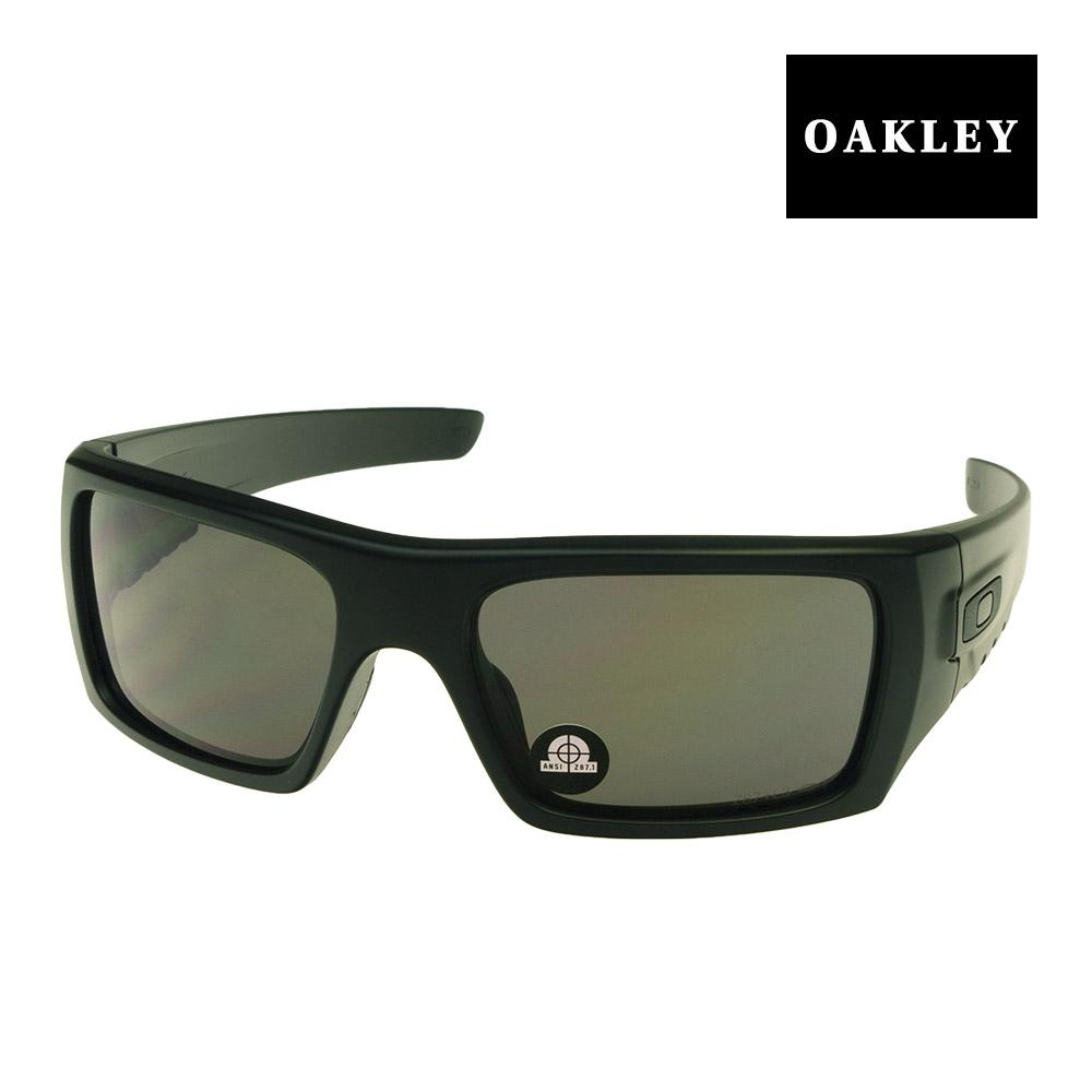 Oakley Det Cord >> Oblige オークリーデットコードスタンダードフィットサングラス Oo9253