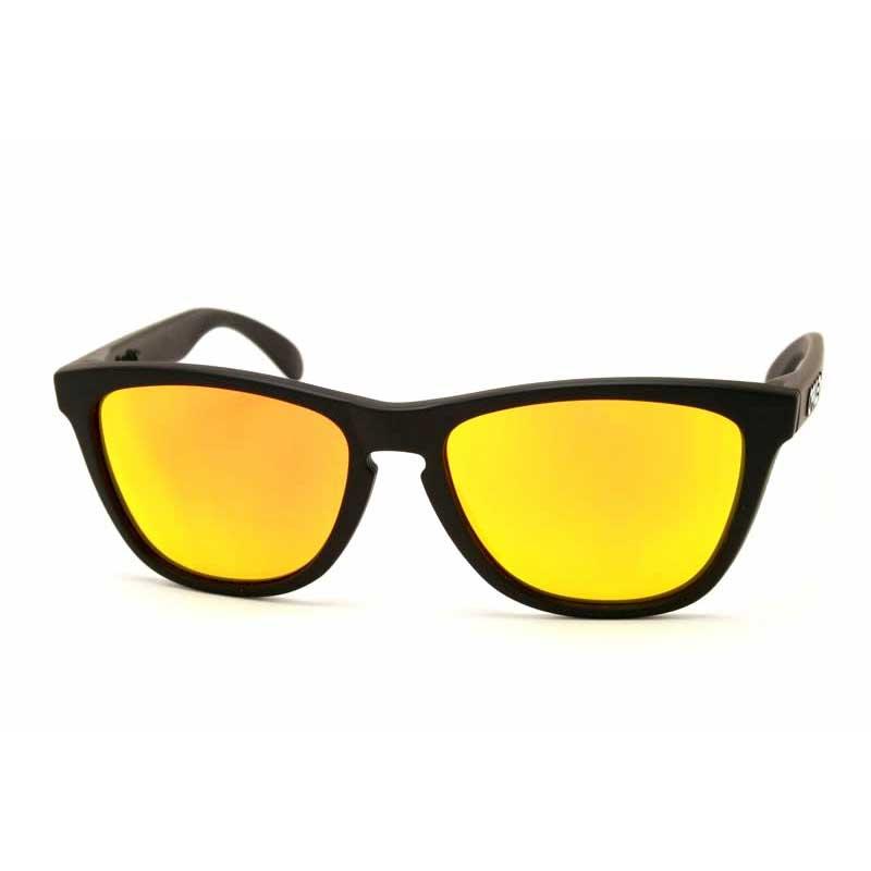 Oakley Sunglasses OAKLEY FROGSKINS frog skin US fit 03-207