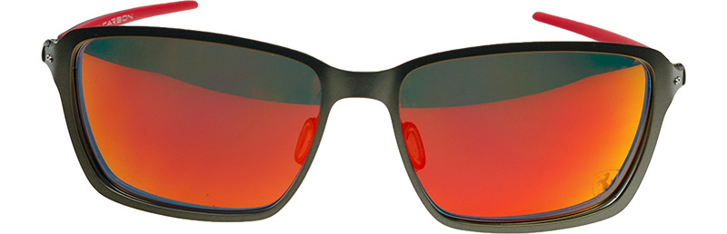 d12ee12945 Outlet Oakley sunglasses OAKLEY TINCAN CARBON ティンカンカーボンスタンダードフィット oo6017-07  which there is reason in