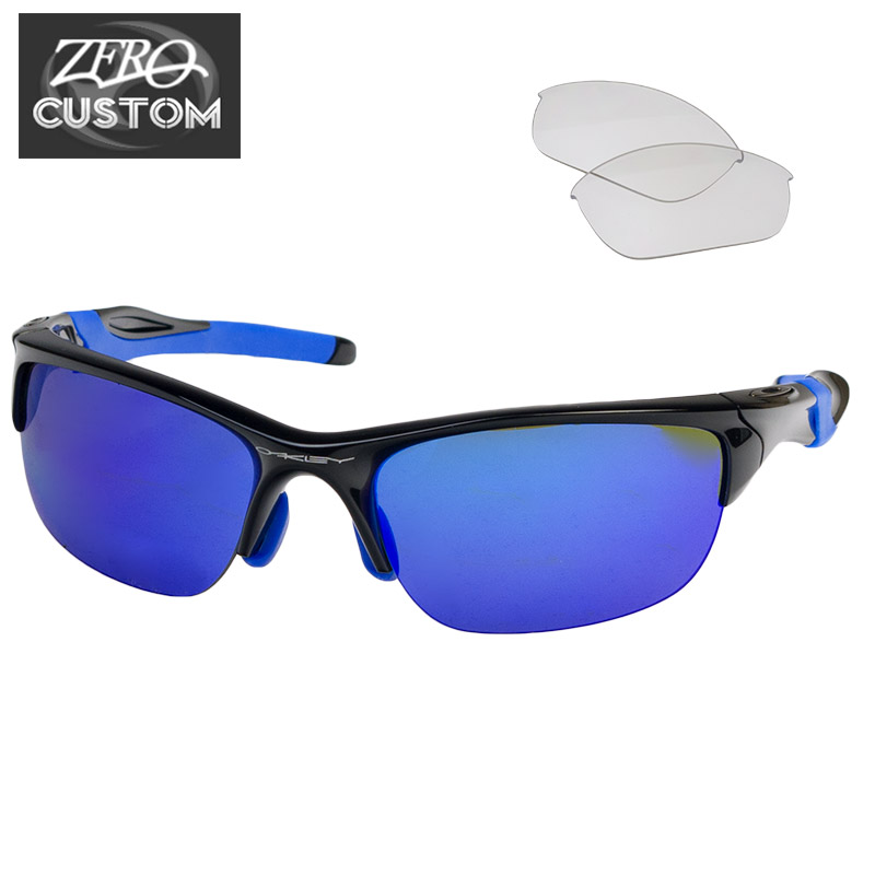 Half Jacket 2 0 >> Oakley Zero Our Store Original Custom Half Jacket 2 0 Asian Fitting Sunglasses Ozcs Hj2 007 Oakley Half Jacket2 0 Japan Fitting Sports Sunglasses