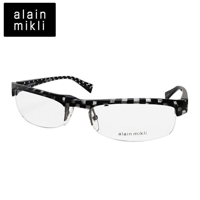 アランミクリ メガネ ALAIN MIKLI a0625 a0625-0009