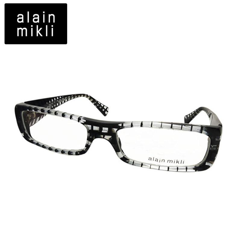アランミクリ メガネ ALAIN MIKLI a0686 a0686-0011
