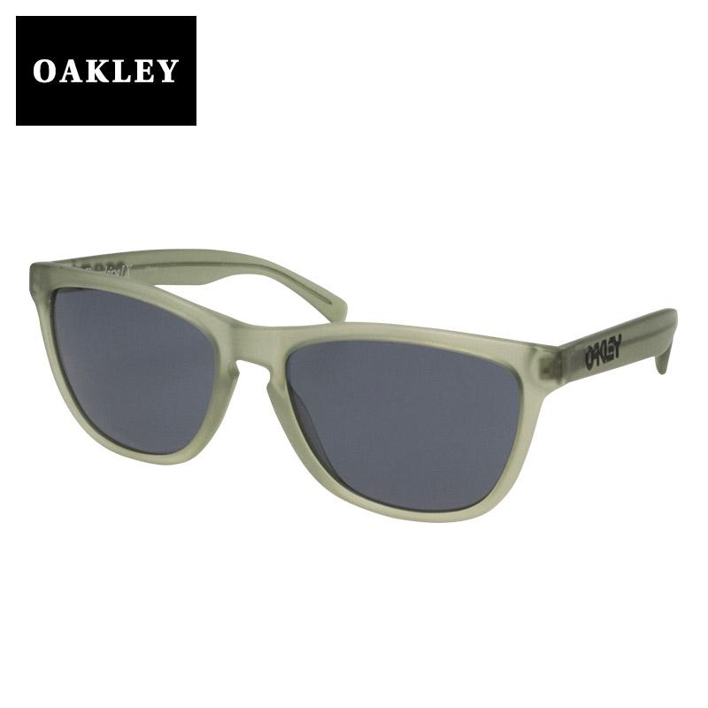 オークリー フロッグスキン スタンダードフィット サングラス oo2043-11 OAKLEY FROGSKINS LX