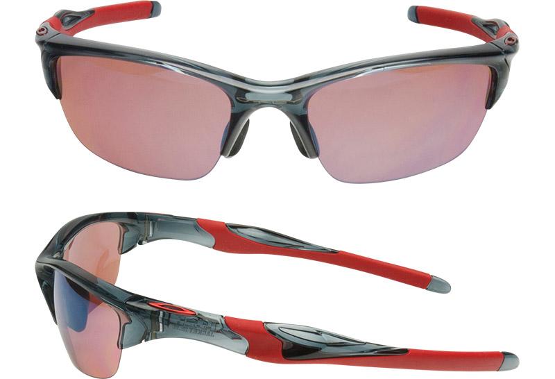 9f9684c0d5 Oakley Sunglasses half jacket 2.0 G30 IRIDIUM Asian fit HALF JACKET2.0 ASIAN  FIT OAKLEY oo9153-11 black series