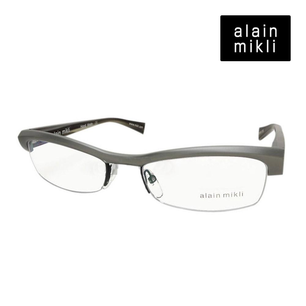 アランミクリ メガネ ALAIN MIKLI a0665 a0665-12