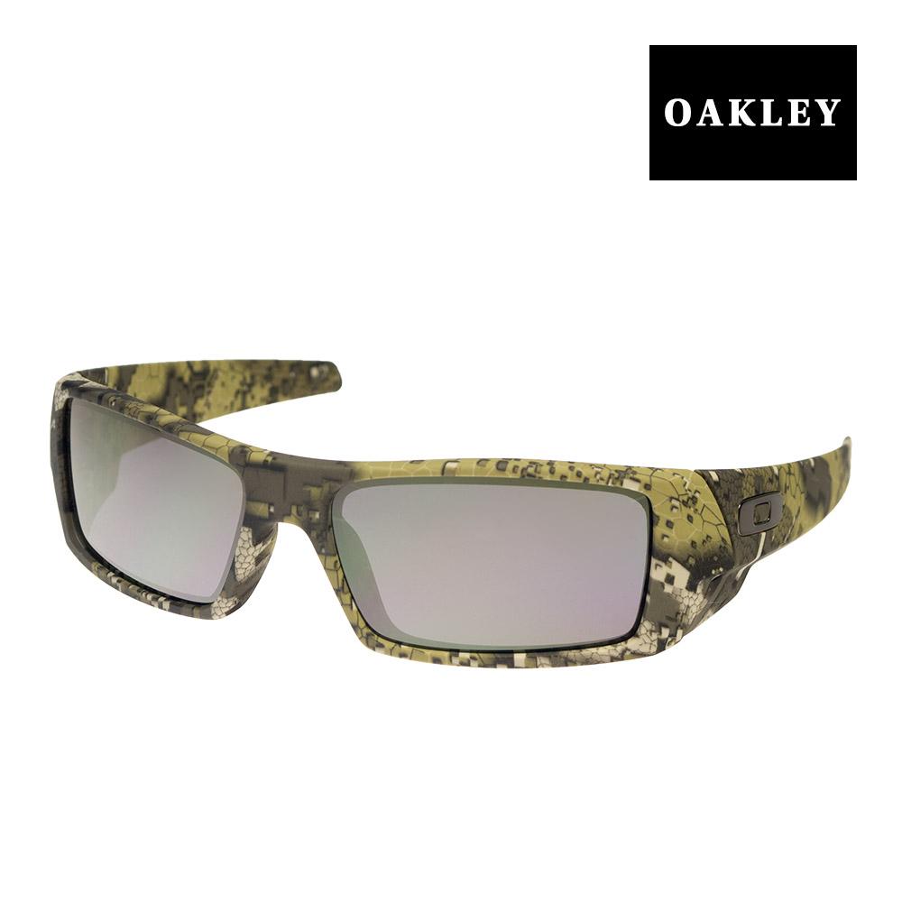 ffe0a16707d21 Oakley gas perception standard fitting sunglasses oo9014-12 OAKLEY GASCAN