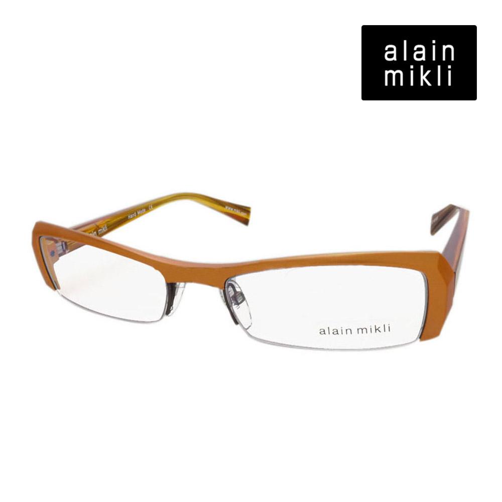 アランミクリ メガネ ALAIN MIKLI a0613 a0613-13