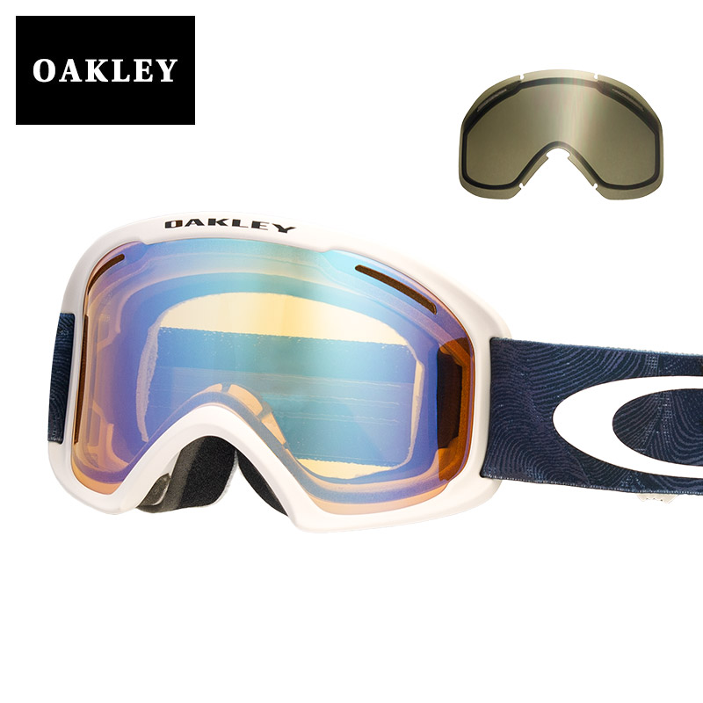 オークリー O2 XL アジアンフィット ゴーグル oo7082-14 OAKLEY オーツー ジャパンフィット スノーゴーグル 2018 - 2019