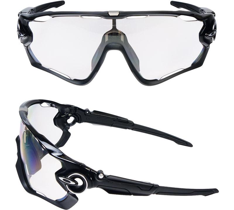 8a3311ec9e8 Oakley sport sunglasses OAKLEY JAWBREAKER Zhou Braker US fit oo9290-14  harmonic light lens gift choice