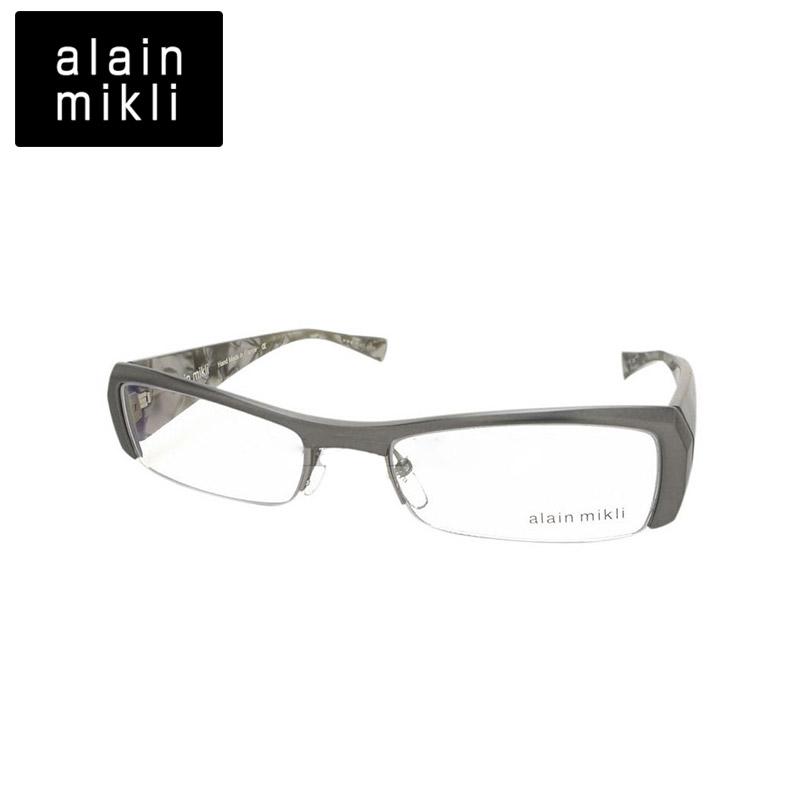 アランミクリ メガネ ALAIN MIKLI a0758 a0758-15
