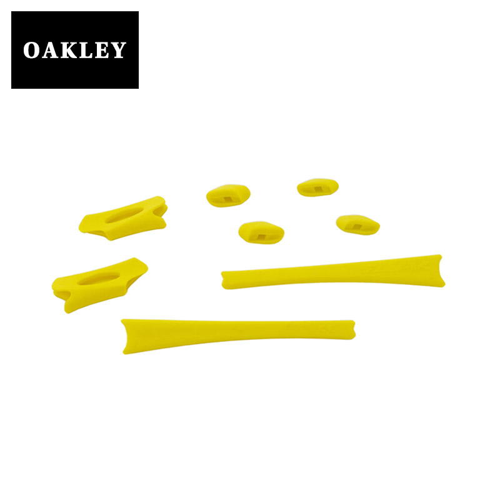 最大2000円OFFクーポン配布中 オークリー アクセサリー ソック キット OAKLEY FLAK JACKET フラックジャケット 06-216