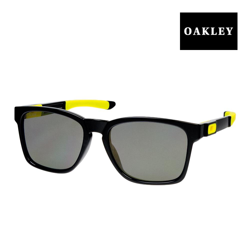 d719cfa374 OBLIGE  Oakley Sunglasses OAKLEY CATALYST catalyst Asian fit fit ...