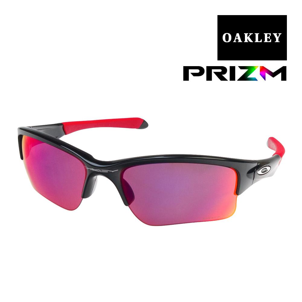f4a9766ffc8 Oakley sports sunglasses OAKLEY QUARTER JACKET quarter jacket oo9200-18  prism
