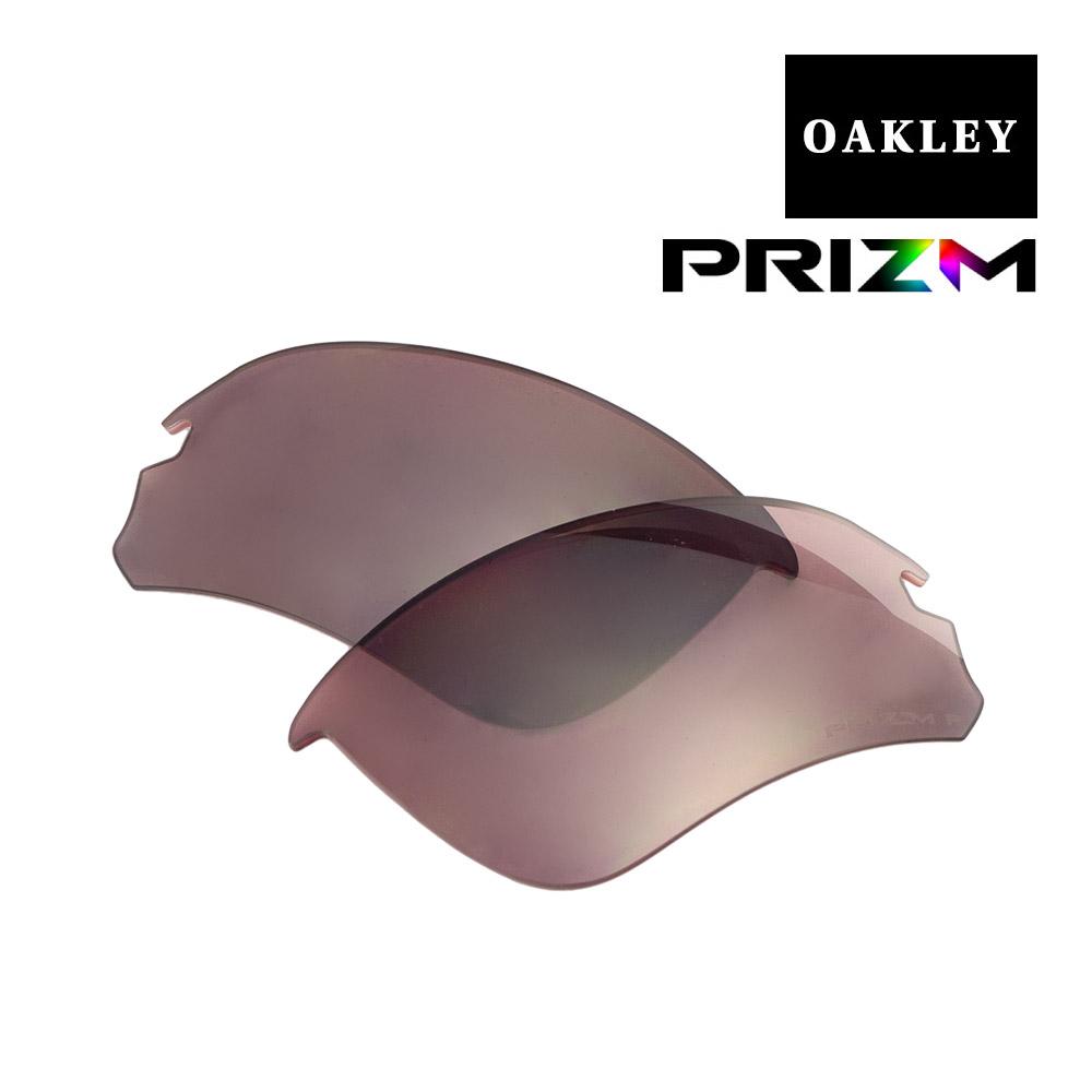 オークリー フラックドラフト アジアンフィット サングラス 交換レンズ プリズム 偏光 102-563-019 OAKLEY FLAK DRAFT ジャパンフィット スポーツサングラス PRIZM DAILY POLARIZED