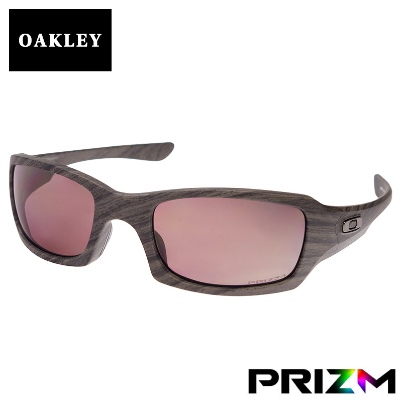 2cf67e3ad2 Oakley sunglasses OAKLEY FIVES SQUARED five soot kelp grouper ard standard  fitting oo9238-19 polarizing lens prism